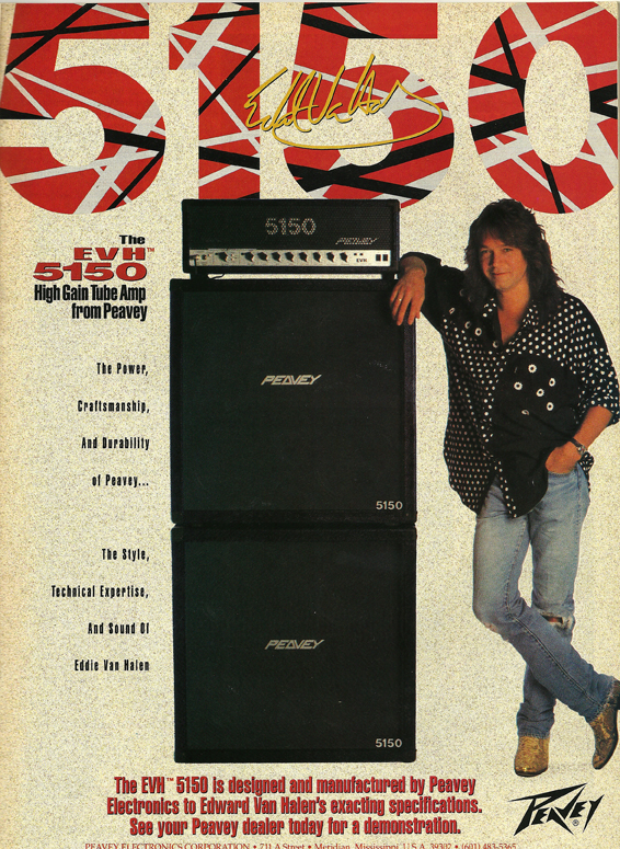 Guitar World - 1992
