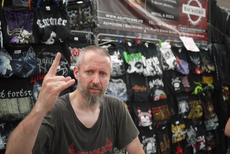 christian bivel hellfest 2014