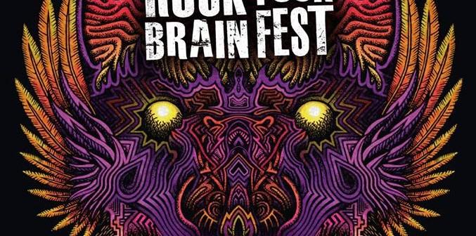rock your brain logo