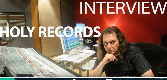 interview holy records