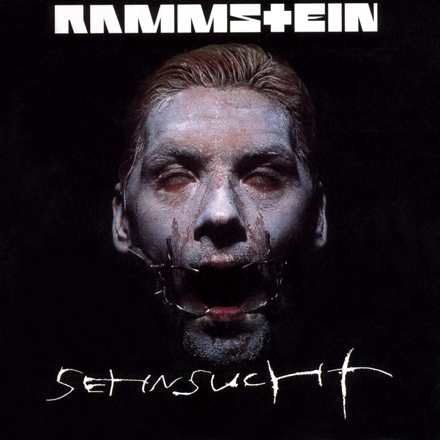 rammstein sehnsucht cover