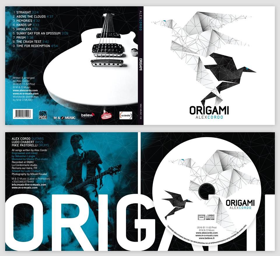 Alex Cordo_Origami
