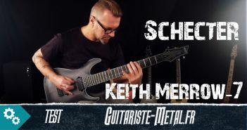 schecter-km7